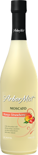 Arbor Mist Moscato Mango Strawberry 1.50l - Case of 6